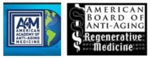 Anti-Aging Doctor, Board Certification