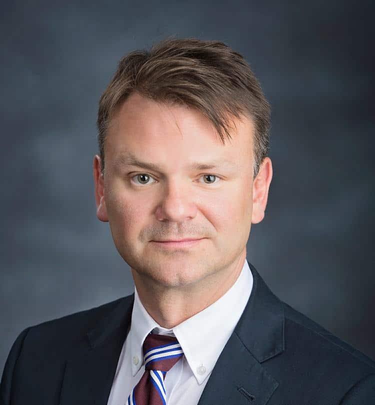 Dr. Mark Henderson Board Certified Anti-Aging Doctor Louisville KY