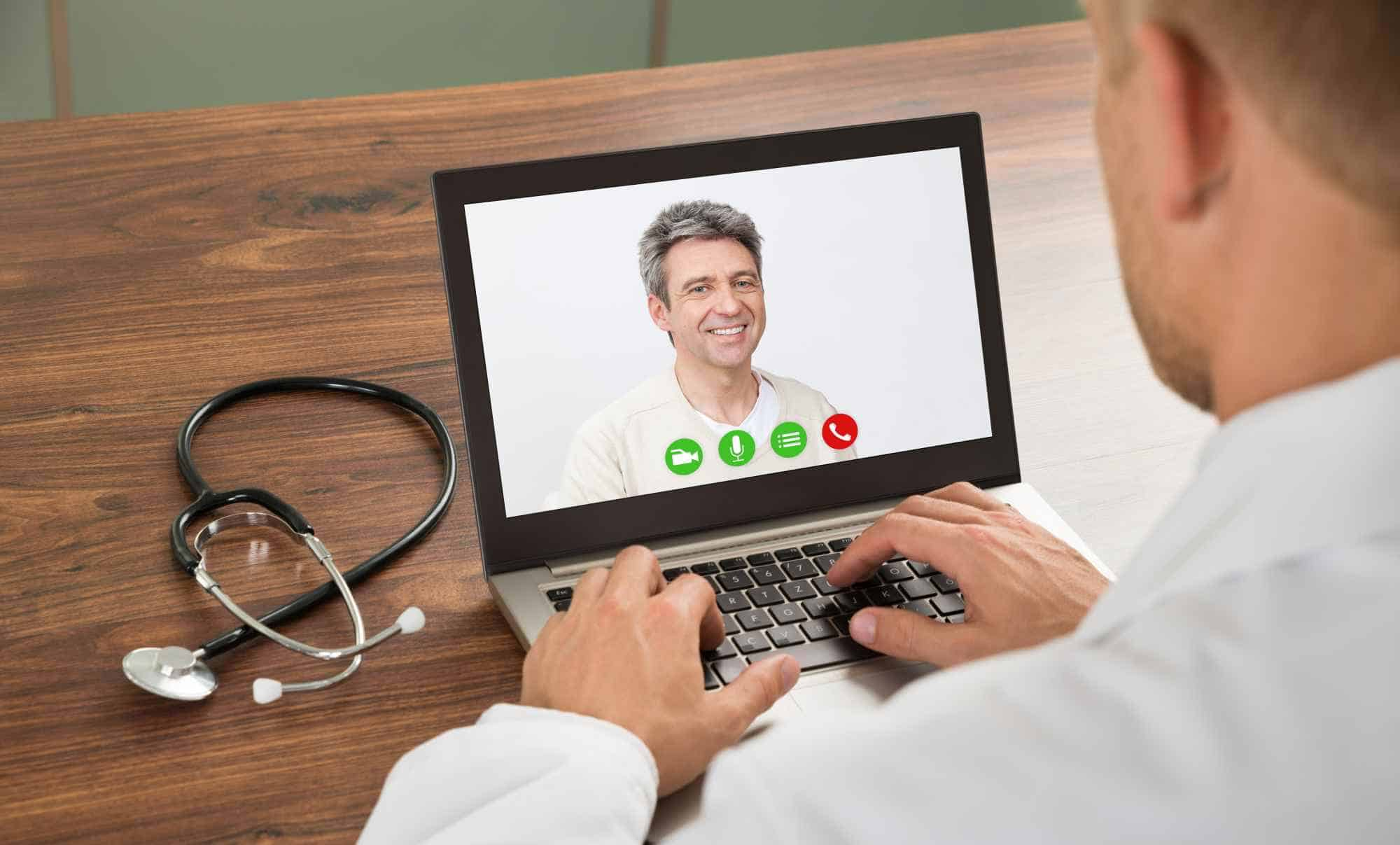AntiAge Telemedicine Support