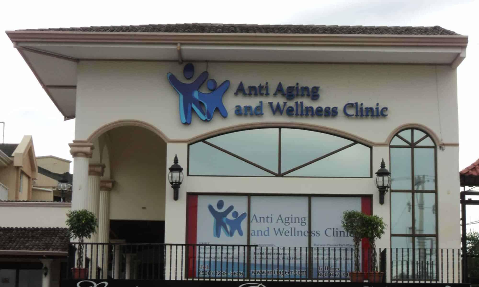 centre medical anti age