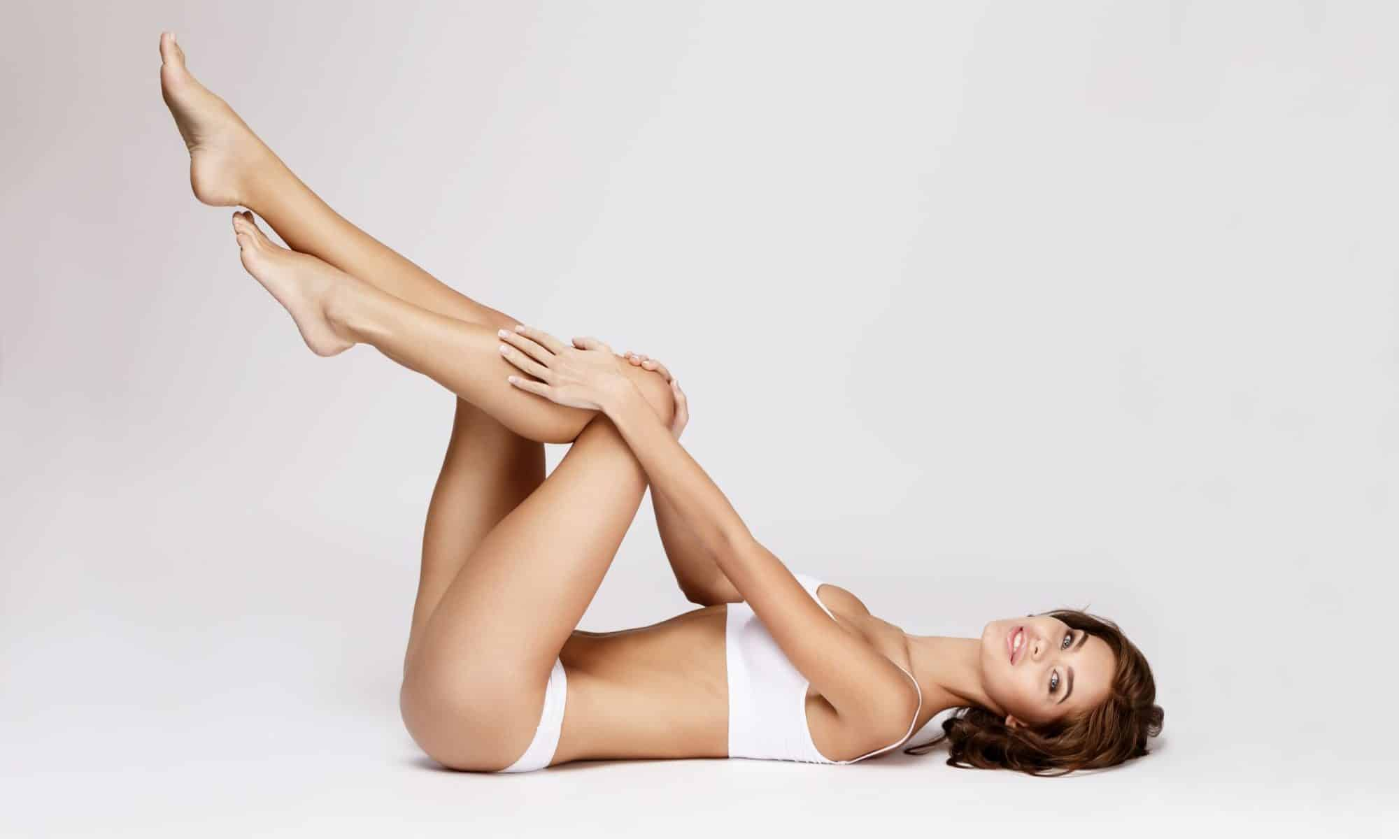 Tampa Temple Terrace Laser Hair Removal Alma Harmony Top