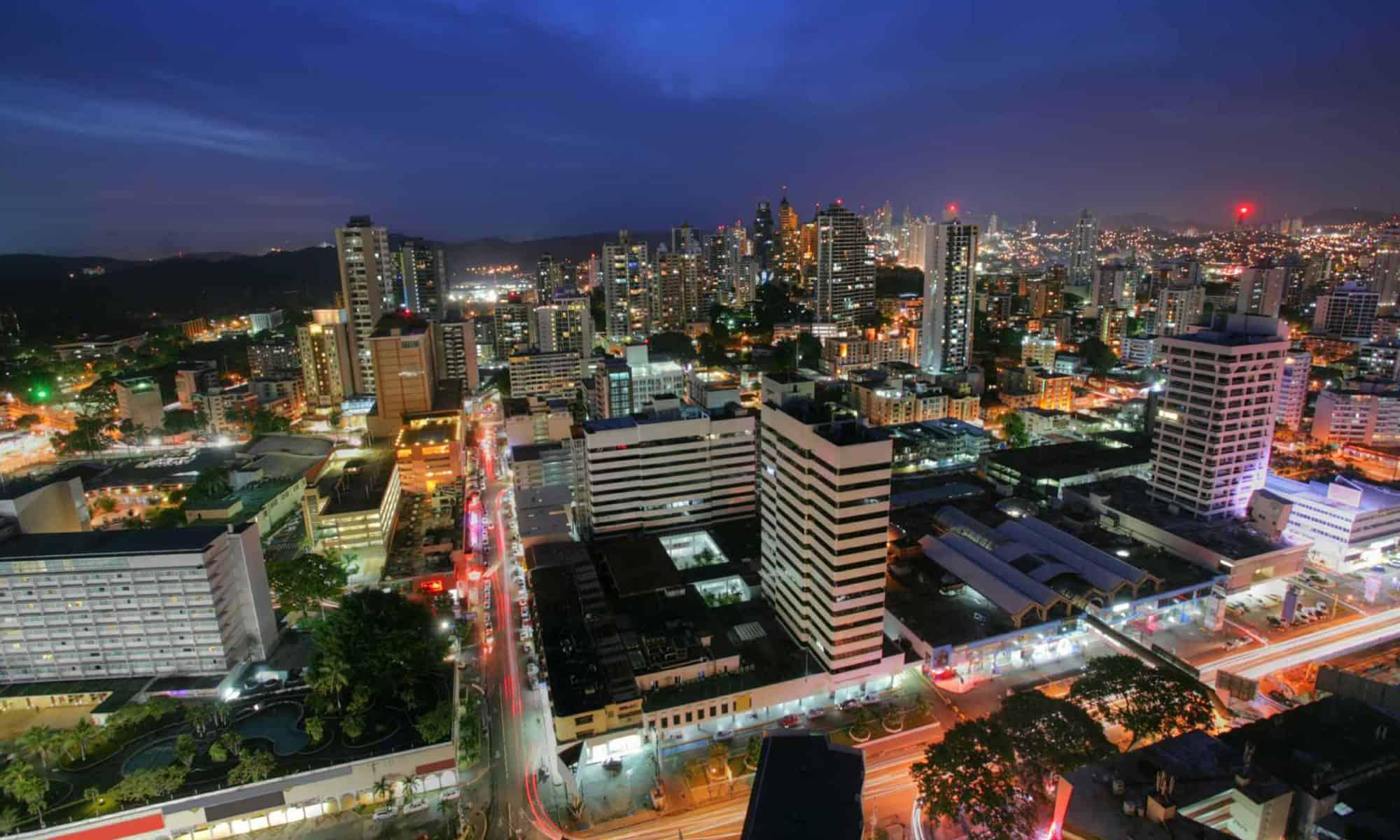 AntiAge and Wellness Panama City Panama