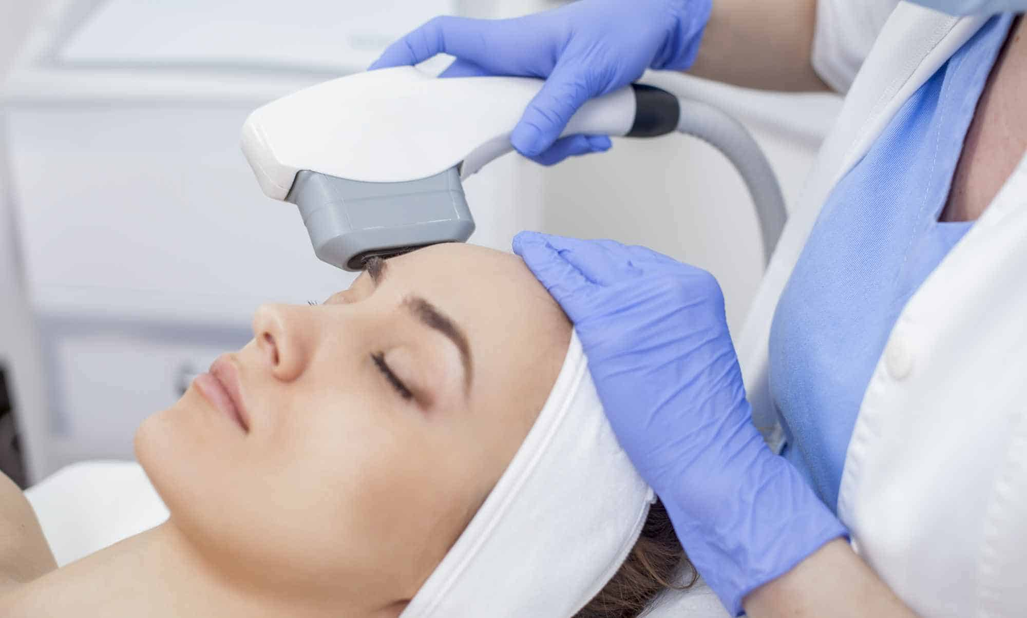 Tampa Bay S Best Laser Photo Facial With Alma Harmony