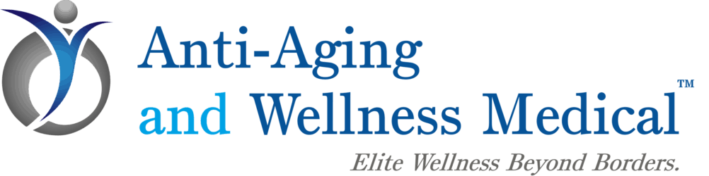 Anti-Aging and Wellness Medical.