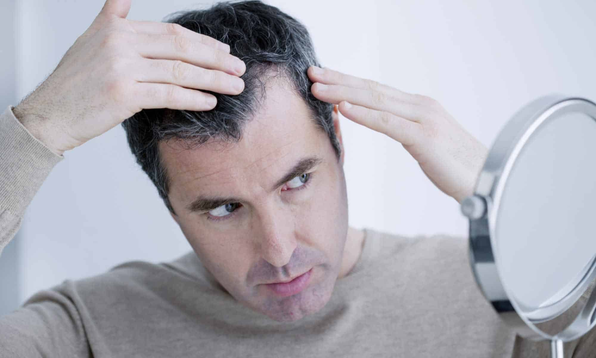 Tampa Platelet Rich PLasma and Stem Cell therapy for Hair Loss