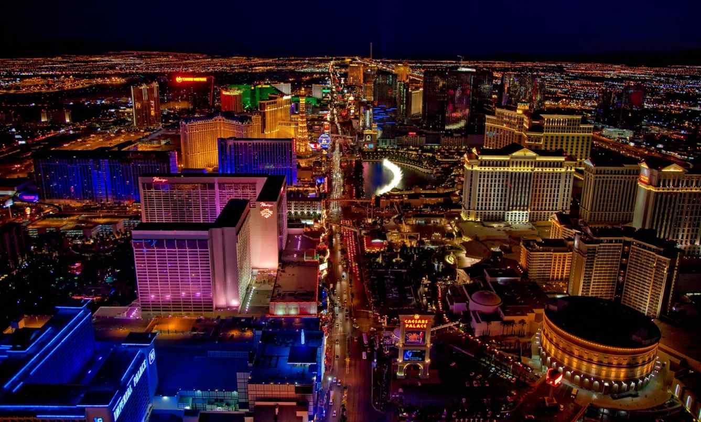 Las Vegas Massacre -Secret Medical Massacres