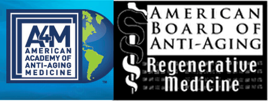 HGH Testosterone Hormone Therapy by Board Certified Anti-Aging Physicians.