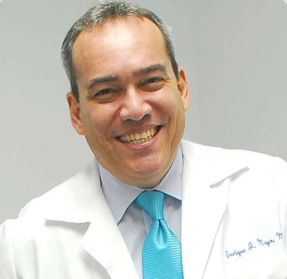 Anti-Aging Panama Dr. Mayo