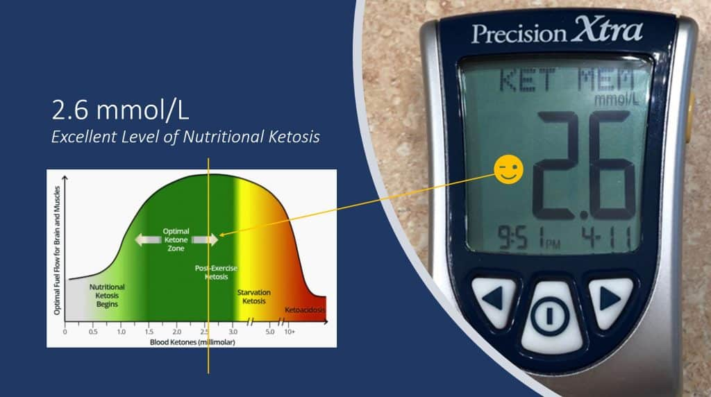 HGH Metabolic Syndrome - Nutritional Ketosis