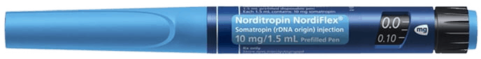 Norditropin FlexPro HGH Injection Pen MX