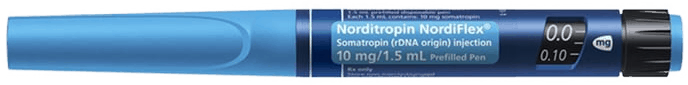 San Diego Women HGH Therapy - Norditropin Pen Top Recommend Brand