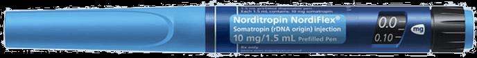 Norditropin Somatropin (HGH) Injection Pen - AntiAgeMedical.com